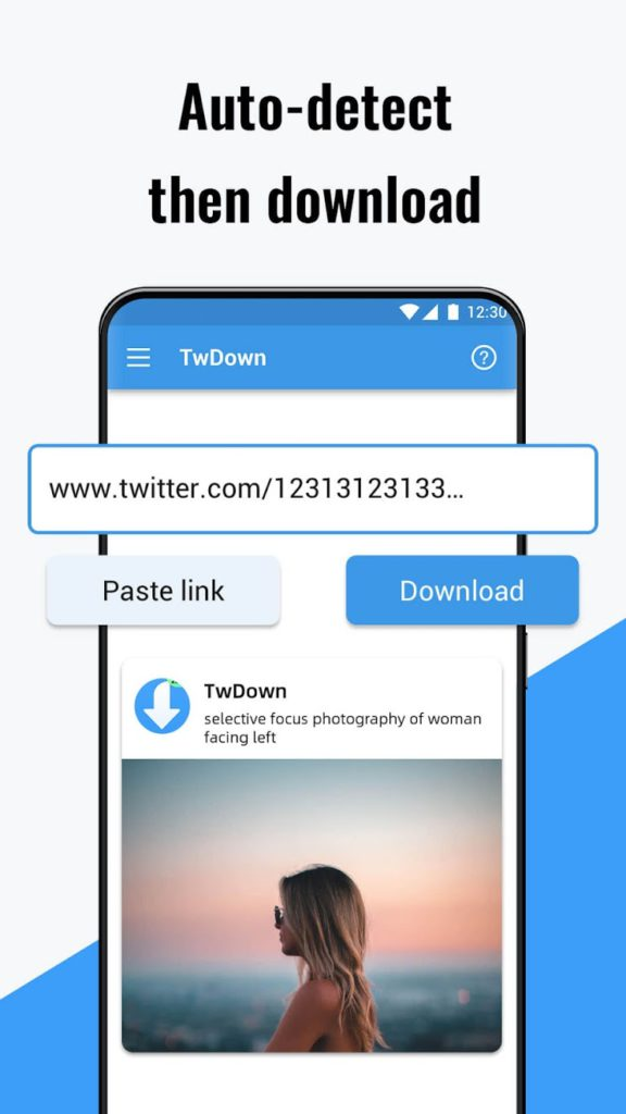 Download Twitter Memes and Videos with AhaSave