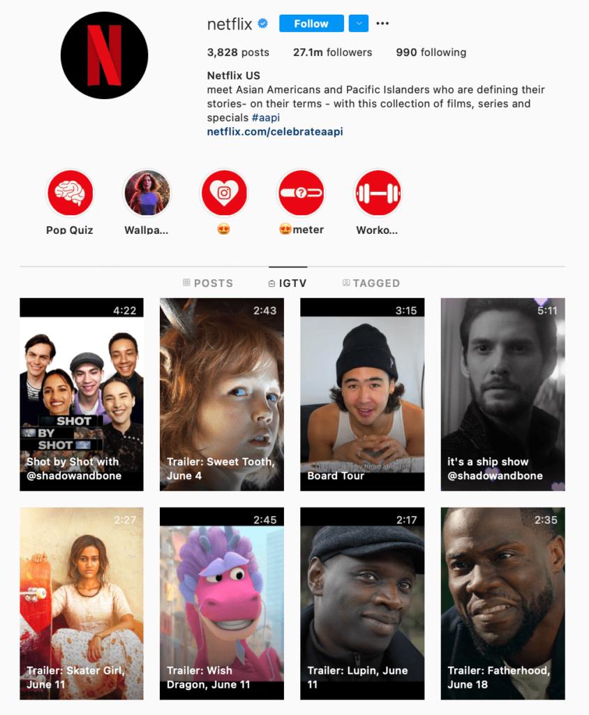 IGTV ahasave instagram downloader